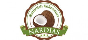Nardias Kokosnuss