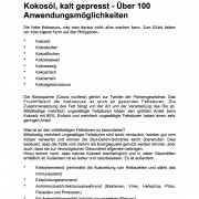 nardias kokosöl verwendungen über 103 tipps pdf