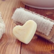 Kokos Peeling Seife